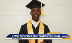 'He never should have died that way' Family of teen killed during police chase crash in Norfolk speaks out