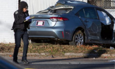 Atlanta police chief halts all vehicle pursuits