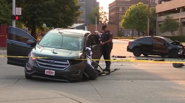 Hamilton County police agencies seeking public input on high-speed pursuits